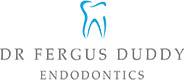 Dr Fergus Duddy Endodontics Logo